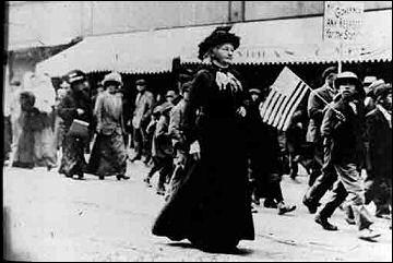 Mother Jones 1903?