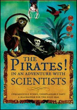 Pirates & Scientists