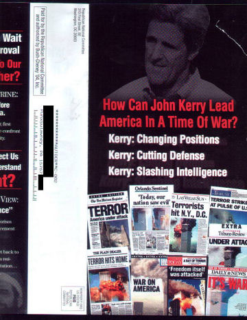 GOP anti-Kerry mailer