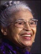 Rosa Parks 1999