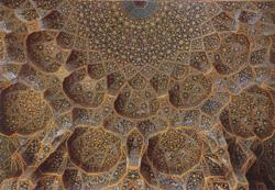 Chaharbagh Madrassah, Isfahan: Courtesy dejkam.com