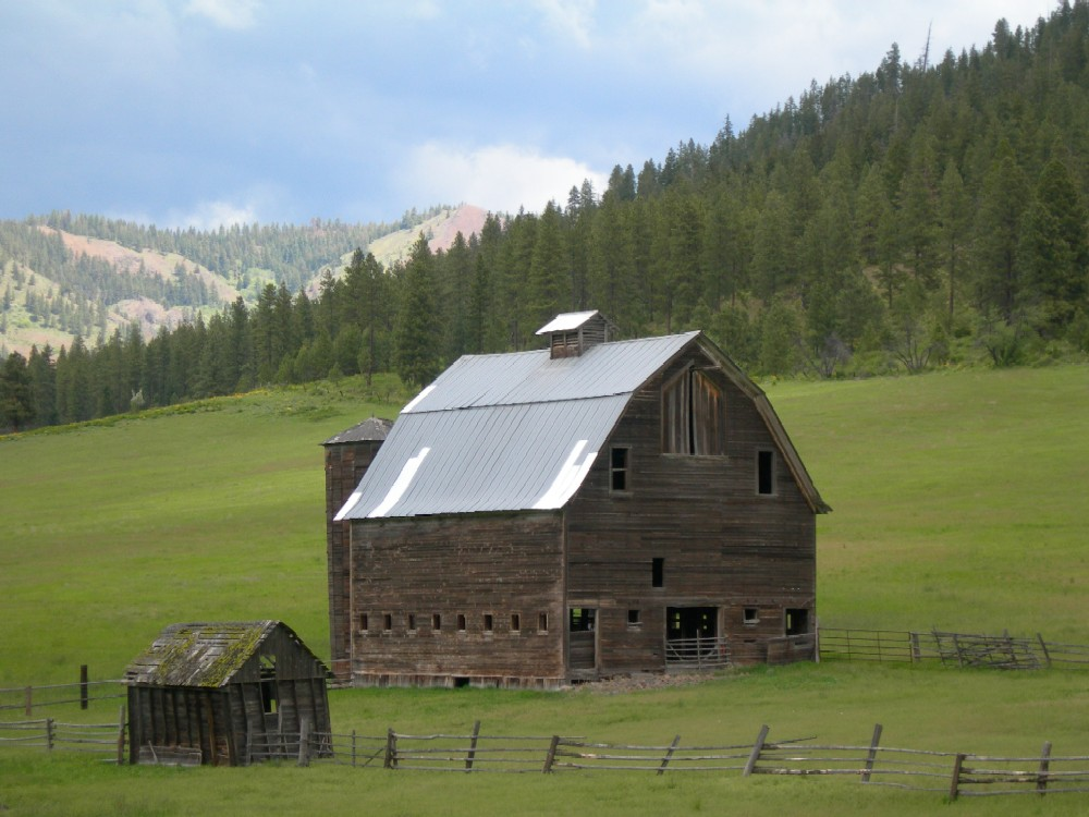 Rural Washington | hairstylegalleries.com